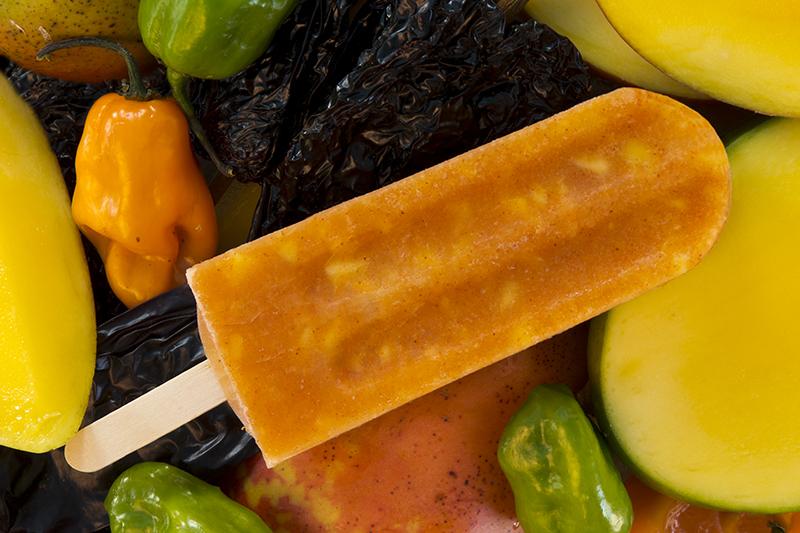El Paraiso Ice Cream- Flavors