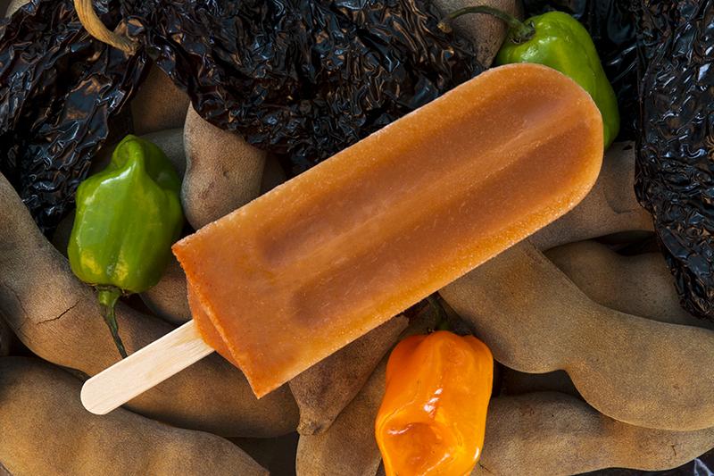 El Paraiso Ice Cream Flavors